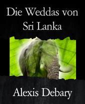Die Weddas von Sri Lanka