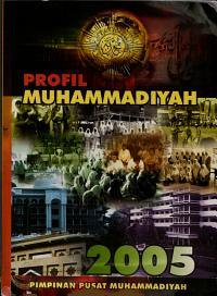 Profil Muhammadiyah  2005 PDF