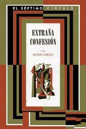 Extraña confesión - Un drama en la cacería