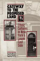 Gateway to the Promised Land PDF