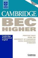 BEC Higher
