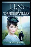 Tess of the D Urbervilles Annotated Book PDF