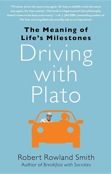 Download Driving with Plato Book