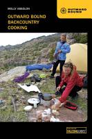 Outward Bound Backcountry Cooking PDF