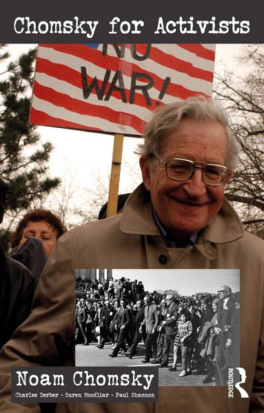 Download Chomsky for Activists Book