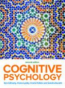 EBOOK: Cognitive Psychology 2e