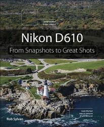 Nikon D610 Book PDF