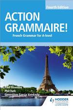 Action Grammaire! Fourth Edition