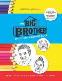 The Big Brother Coloring Book