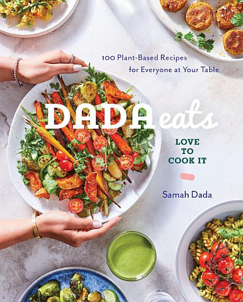 Download Dada Eats Love to Cook It Book