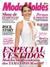 Moda Moldes Ed.91: Especial vestidos