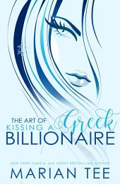Damen & Mairi: The Art of Kissing a Greek Billionaire