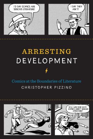 Arresting Development