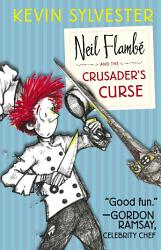 Neil Flamb And The Crusader S Curse Book PDF