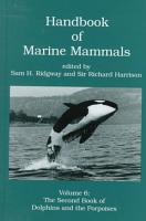Handbook of Marine Mammals PDF