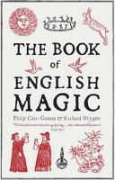 The Book of English Magic PDF
