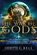 The War of the Gods: The Complete Series