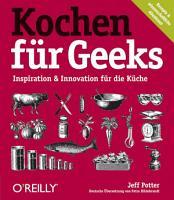 Kochen f  r Geeks PDF