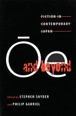 Ōe and Beyond