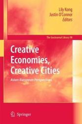 Creative Economies Creative Cities Book PDF