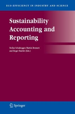 Sustainability Accounting and Reporting PDF