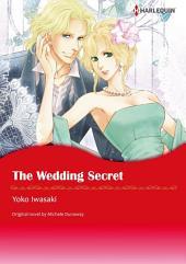 THE WEDDING SECRET: Harlequin Comics, Book 2