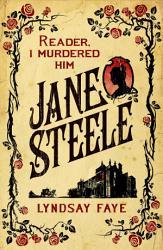 Jane Steele Book PDF