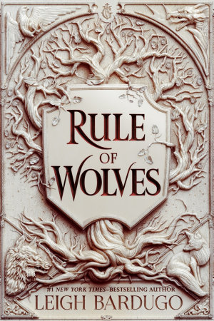Rule of Wolves  King of Scars Book 2