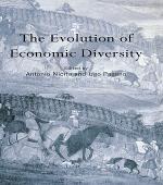 The Evolution of Economic Diversity