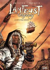 Lanfeust Odyssey T07: La Méphitique Armada