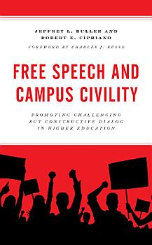 Free Speech and Campus Civility PDF