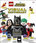 LEGO DC Comics Super Heroes Visual Dictionary PDF