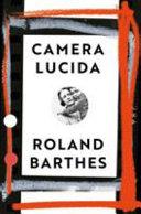Camera Lucida PDF