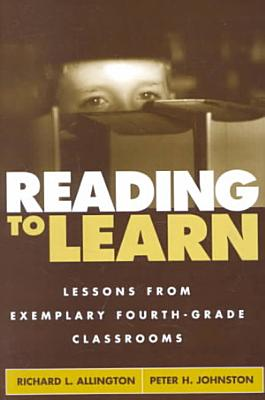 Reading to Learn