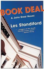 Book Deal: A John Deal Mystery
