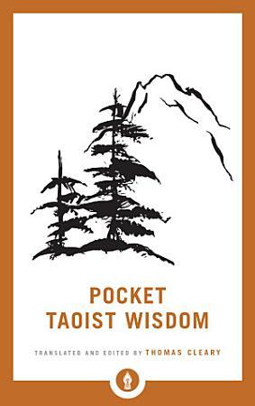 Pocket Taoist Wisdom PDF