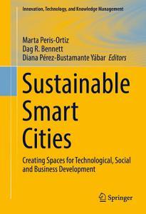 Sustainable Smart Cities
