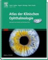 Atlas der klinischen Ophthalmologie PDF