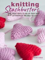 Knitting Stashbusters