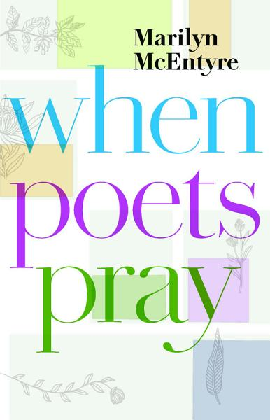 Download When Poets Pray Book