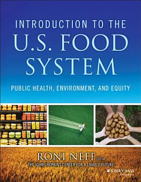 Introduction to the US Food System PDF