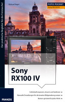 Foto Praxis Sony RX100 IV PDF