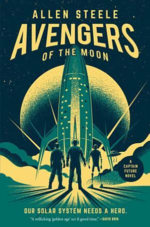 Avengers of the Moon PDF