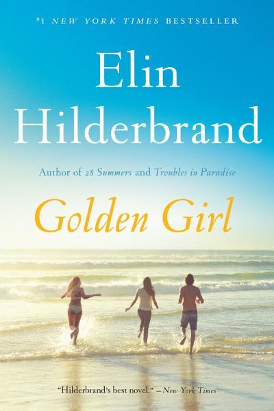 Download Golden Girl Book
