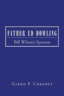 Father Ed Dowling Book