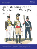 Spanish Army of the Napoleonic Wars  2  PDF