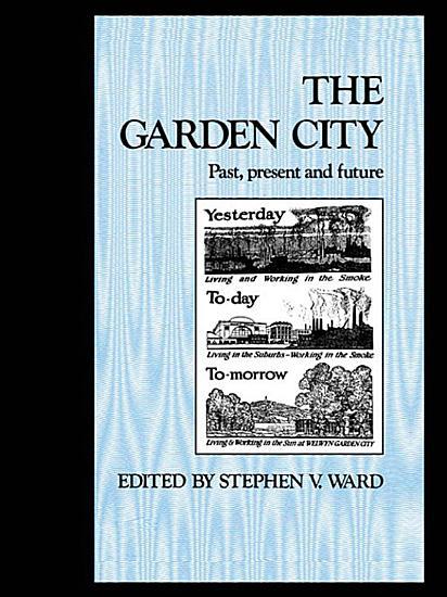 The Garden City PDF