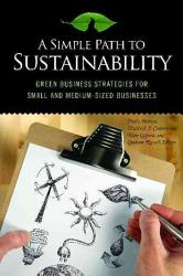 A Simple Path To Sustainability Book PDF