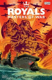 The Royals: Masters of War (2014- ) #3
