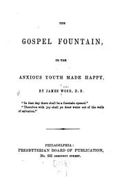 The Gospel Fountain Or, The Anxious Youth Made Happy
